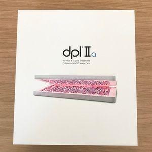 NEW! DPL IIa: Wrinkle & Acne Treatment Light Panel